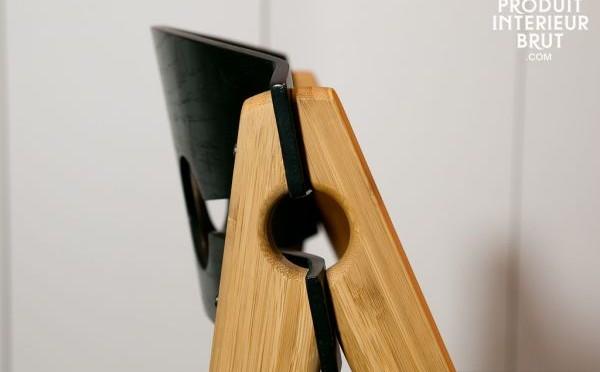 Scandinavian design in the shape of a Finnish chair