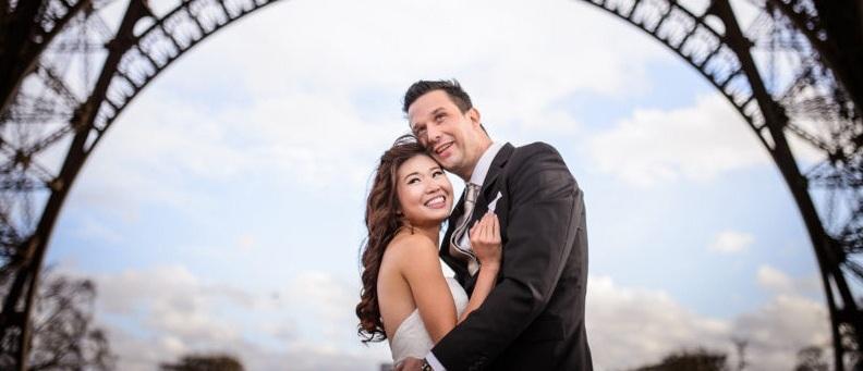 http://www.agencepearl.com/, votre photographe de mariage