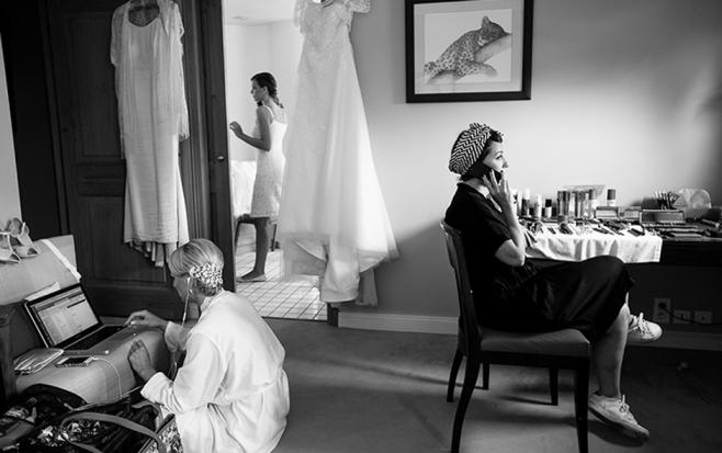 Organisation mariage Avignon avec Miss Eve…