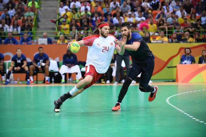 La Ligue des champions de handball est une compétition interclub européenne