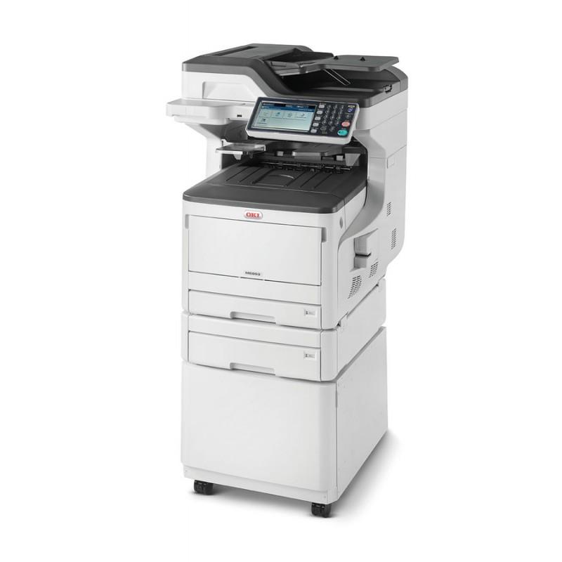imprimante laser couleurs multifonction