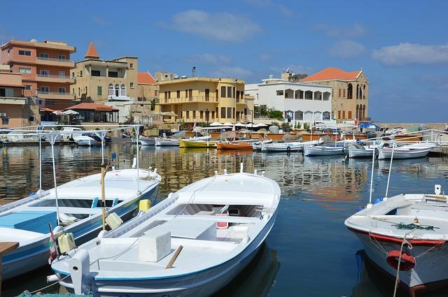 port-liban